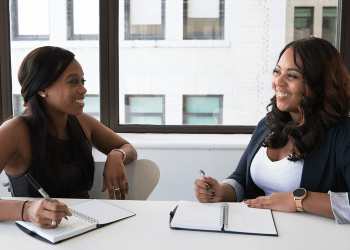 Female-Founded Venture Fund for Women